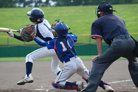 スポーツ撮影イメージ